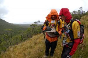 Patagonia Race - Trekking