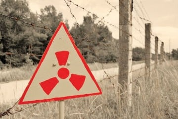 Nuclear power in the South is becoming an environmental and social issue.