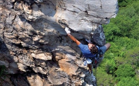 Blue Ridge Outdoors - 101: Intro to Rock Climbing