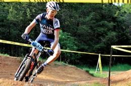 High school mountain bike racing takes off in Virginia.