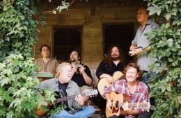 Blue Ridge Outdoors - Front Porch - Widespread Panic