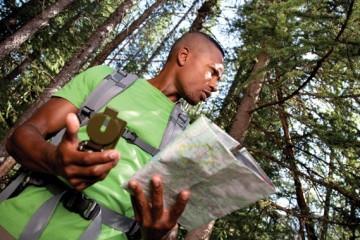 Blue Ridge Outdoors magazine - Minority Report