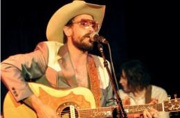Blue Ridge Outdoors Music - Jonny Corndawg
