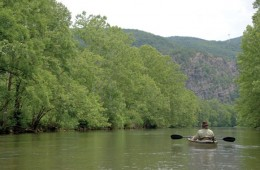 Blue Ridge Outdoors: Who owns Virginia's rivers?
