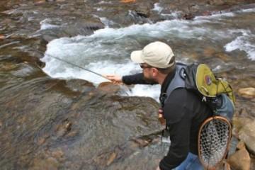 Unreel: Tenkara Fly Fishing