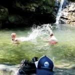 Cedar Run Pool
