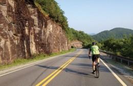 Century Bike Ride