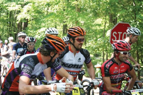 Transylvania Epic Mountain Bike Stage Race