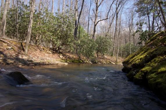 Smith Creek