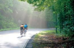 Road Century Ride