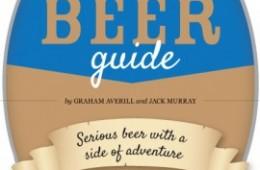 beer guide seal