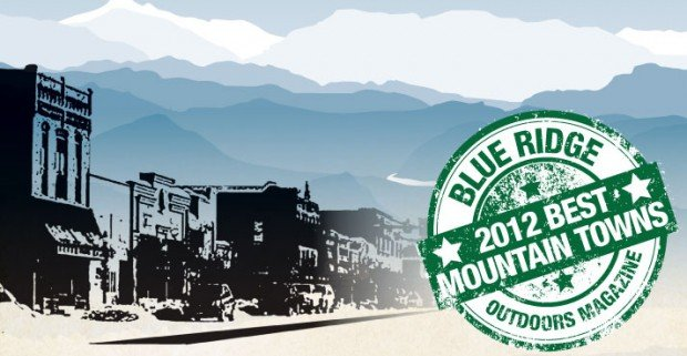 Best Mountain Towns