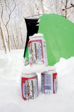 Budweiser Pyramid