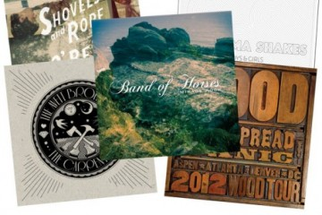 south albums
