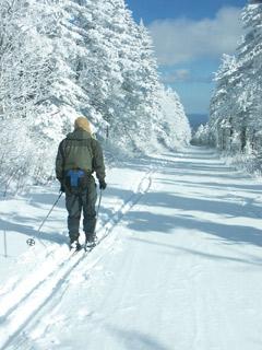 canaan ski