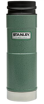 837449f353c The Stanley Classic One Hand Vacuum Mug is an excellent travel mug.