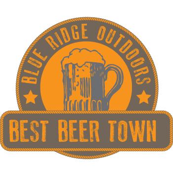 Best Beer Town