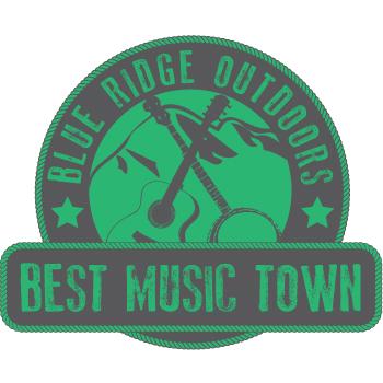 Best Music Town