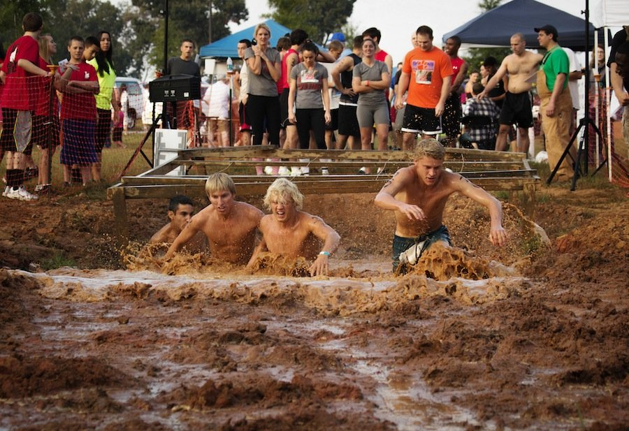 Goodwill Greenville Sc >> Race Ahead Goodwill Mud Run