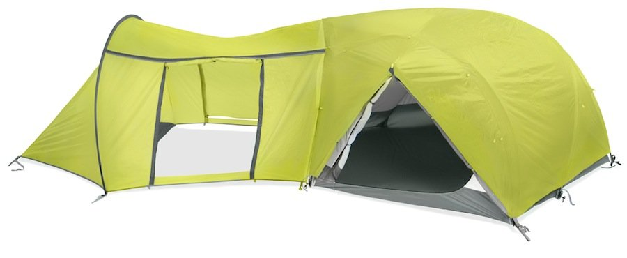 Easton Cache 4P (with open annex)(low-res)  sc 1 st  Blue Ridge Outdoors Magazine : easton tents - memphite.com