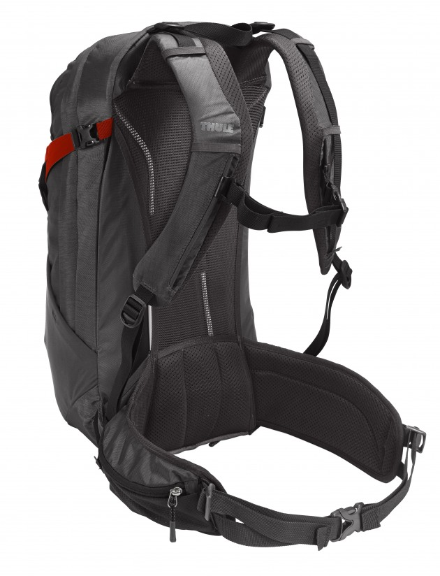 64b80e5d389 Thule's Technical Backpacks Raise the Figurative Bar