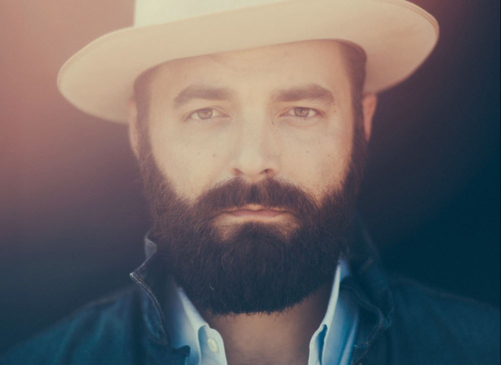 Drew Holcomb by Eric Ryan Anderson