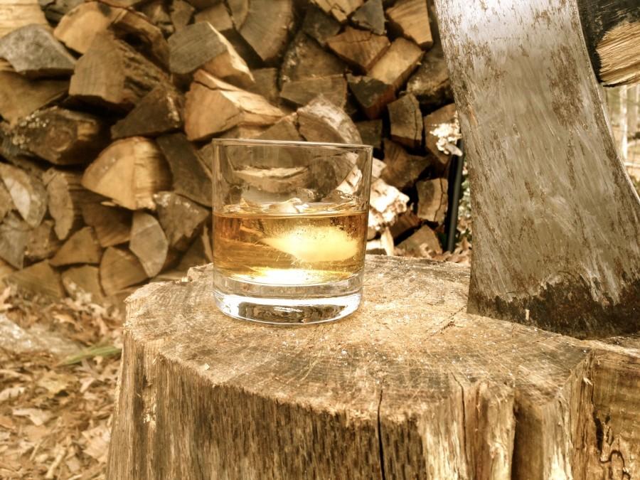 axe whiskey