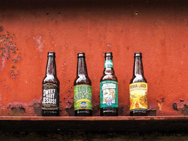 20 Essential Craft Beers