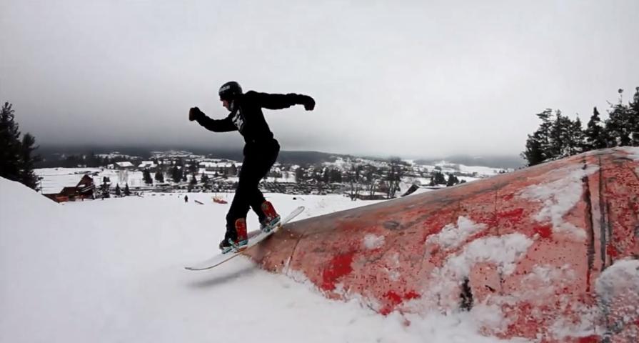 Ski Farewell 2015