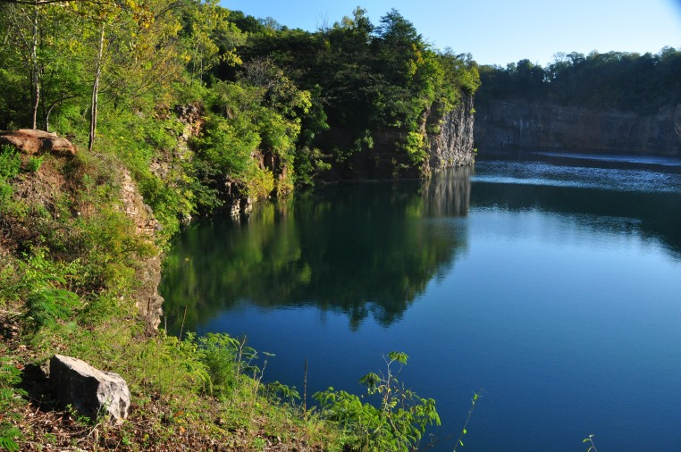 Ft. Dickerson Quarry (1)