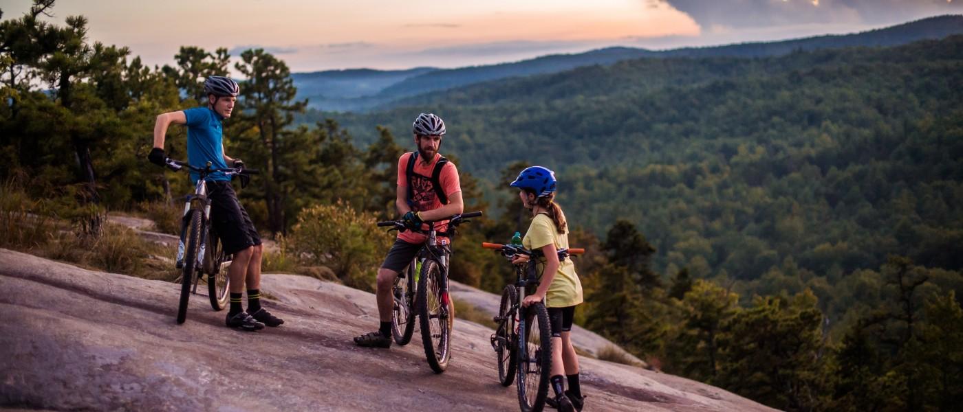 10 Best Blue Ridge Bike...