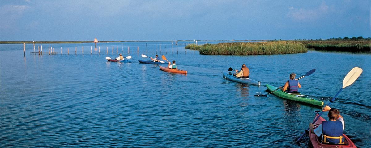 Kayakers Janes Island 03_0