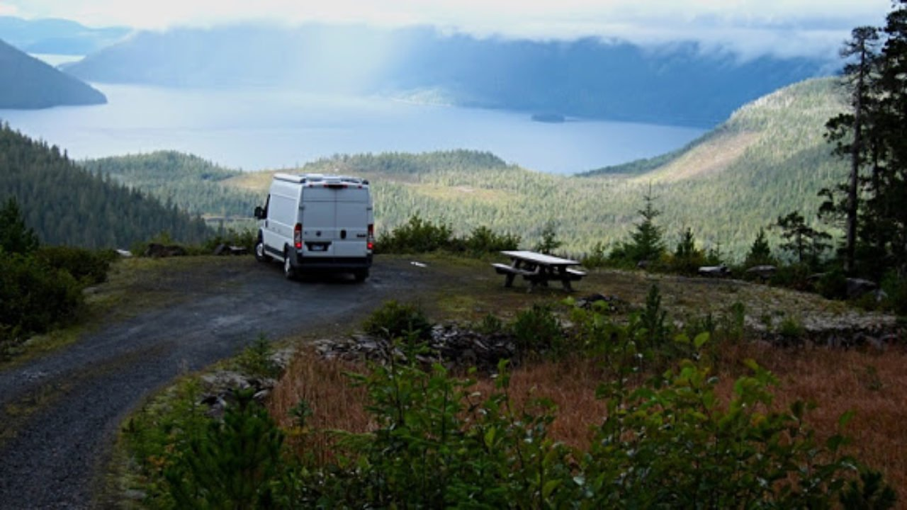 A Q & A with Blue Ridge Adventure Vehicles Founder Thomas Coffee