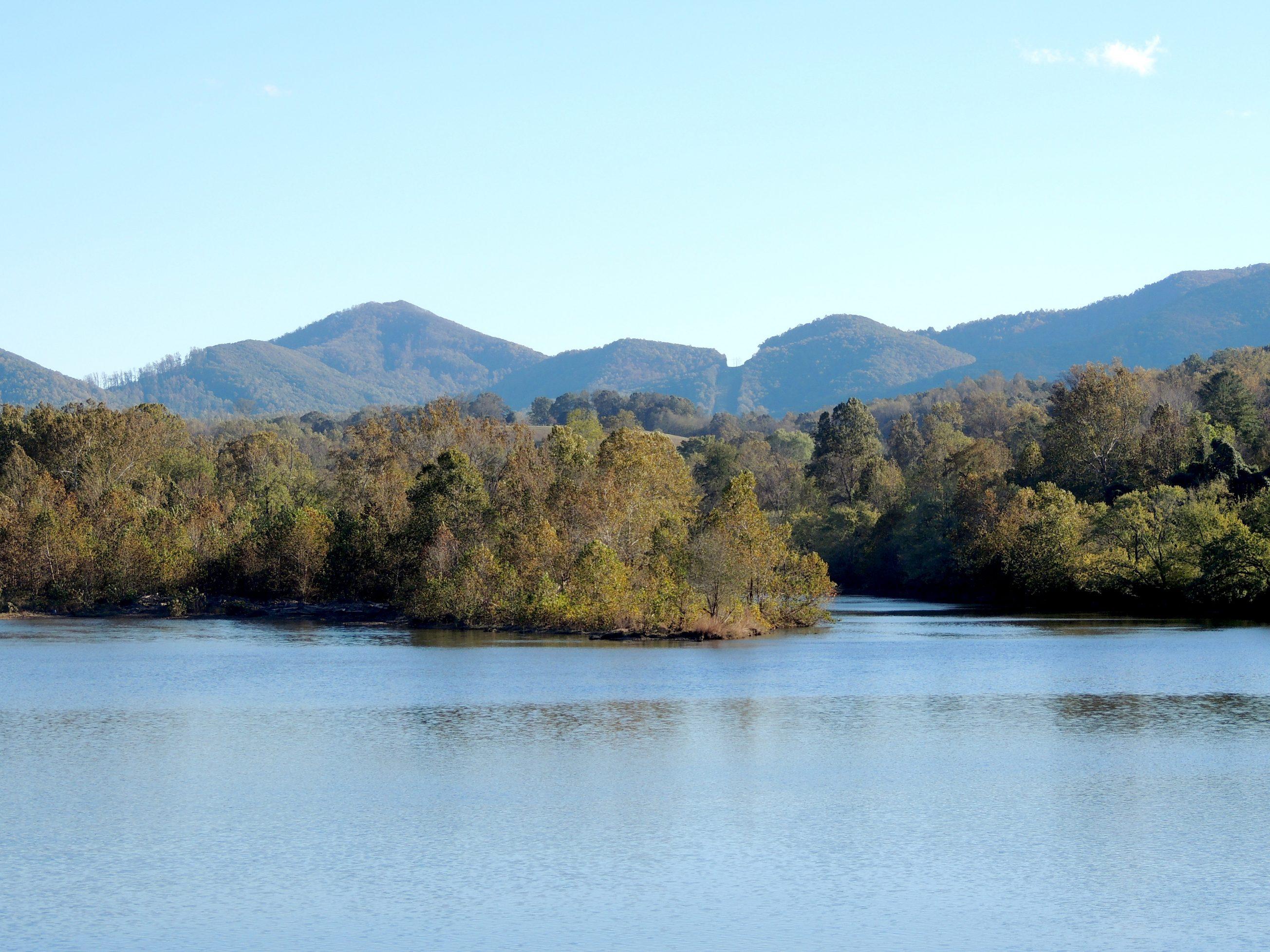 james-river