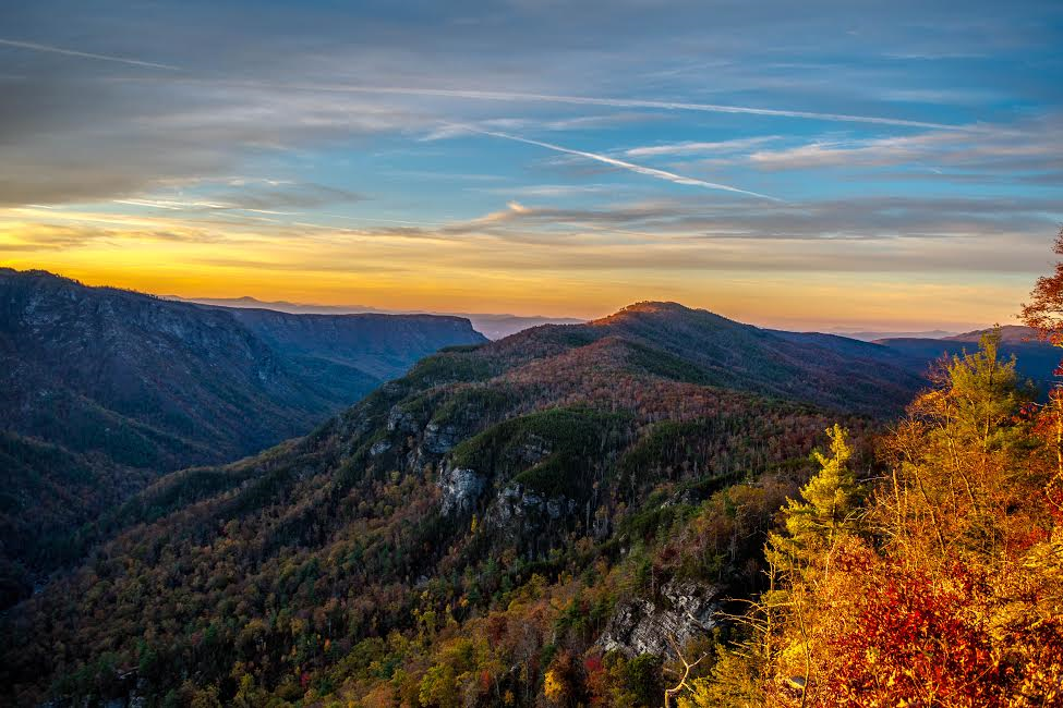linville-gorge
