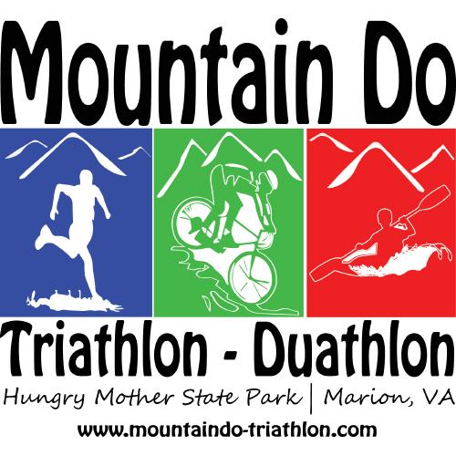 Mountain Do Triathlon
