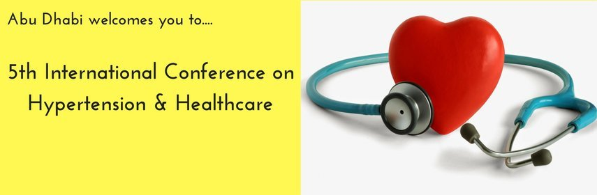 5th International Conference on Hypertension & Healthcare