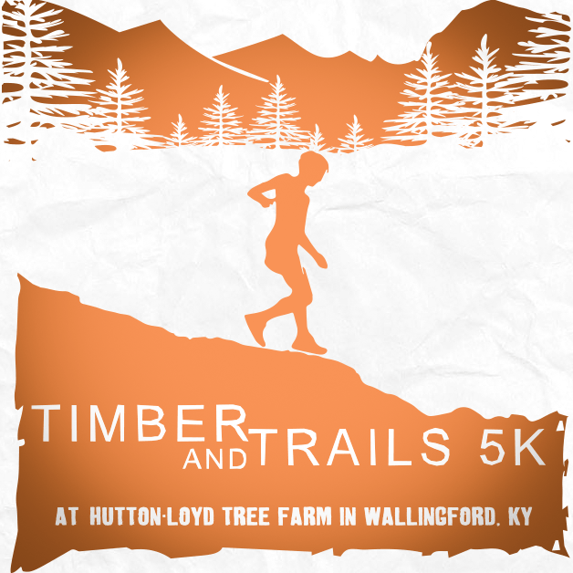 Timber & Trails 5k