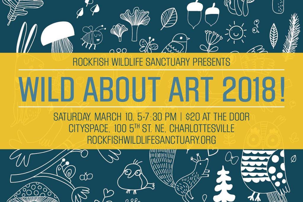 Wild About Art