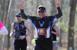 Runners Marathon of Reston