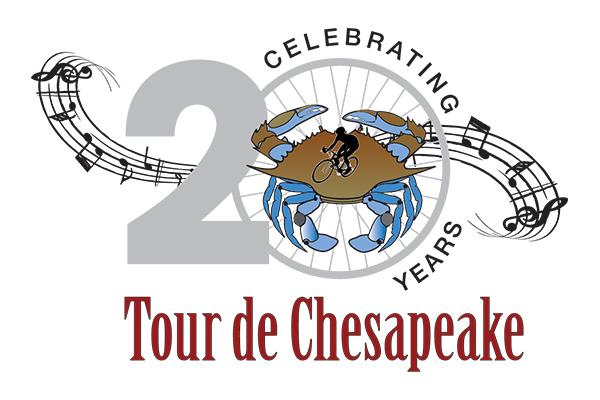 Tour de Chesapeake