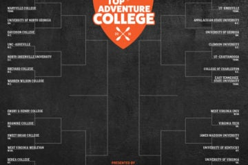 Top Adventure College Contest
