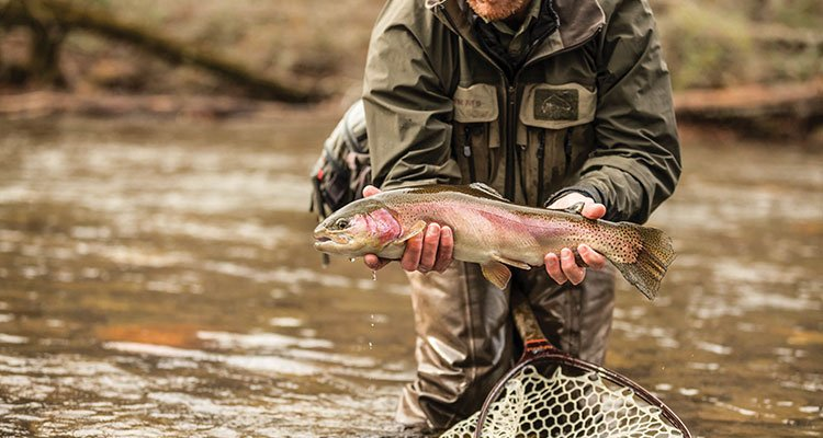 Trout Towns: 8 Fly Favorites | Friday's on the Fly