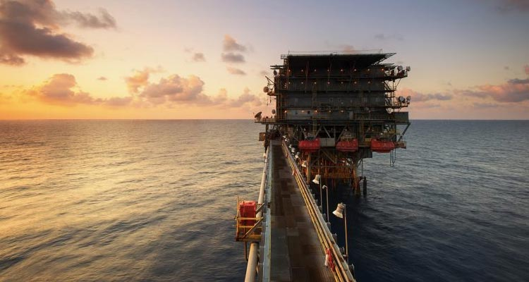 Offshore Drilling Along the Eastern Seaboard