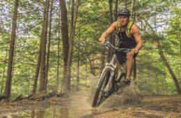Prestonburg KY Mountain Biking