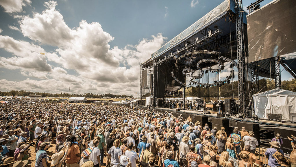 Best of the Fests: Festival Guide 2018