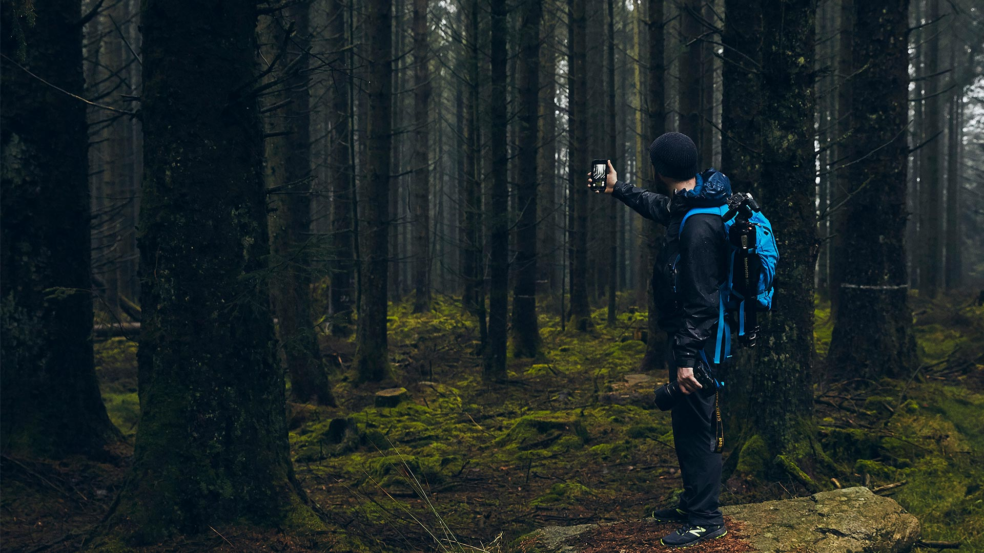 Trail Tech 5 Apps To Plan Your Next Hike