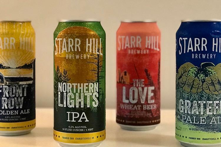 Star Hill Brewing Jam Pack